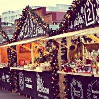 Рождественская ярмарка :: Margarita