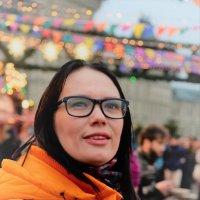 Ярмарки краски. :: Евгения Бакулина