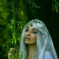 дух леса :: Светлана Волконская