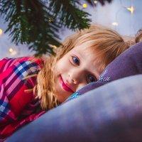 Новогоднее утро :: Ольга