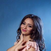 Катерина :: Анастасия Рахимьянова