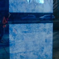 Синие сумерки :: Tanja Gerster