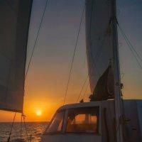 ветер странствий :: svabboy photo