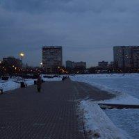 Самый короткий день в году :: Андрей Лукьянов