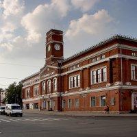 Камерный театр. Череповец. Вологодская область :: MILAV V