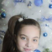 Люба :: Ольга Русакова