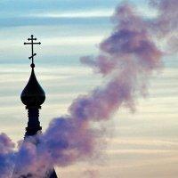 Хроники пикируещего бомбардировщика :: Вадим