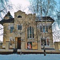 Художественный музей им. А.Куинджи :: Андрей K.