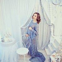 Фотосъемка беременной :: марина алексеева