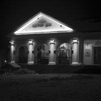 """Ресторан """"Гостиный двор"""" в Суздали :: Николай Смольников"""