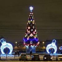 Праздник к нам приходит... :: Марина Харченкова