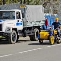 Полиция :: Ярослав Sm