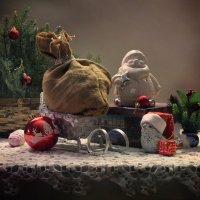 Новый год к нам мчится :: Иноэль Светлана
