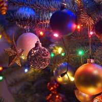 С Рождеством ! :: donat