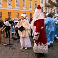 С Католическим Рождеством! :: Людмила