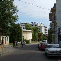 В   Трускавце :: Андрей  Васильевич Коляскин