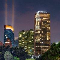 Куала-Лумпур, Малайзия. :: Edward J.Berelet