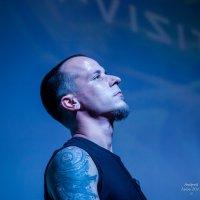 Ink-visitor :: Андрей Lyz