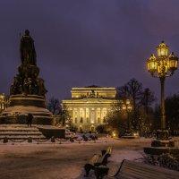 Вечерний Невский :: Виктор Орехов
