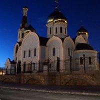 Чита Кафедральный собор :: Алексей Rus