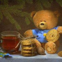 Новогодний :: Evgeniy Belkov