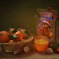 С Новым годом! :: Evgeniy Belkov