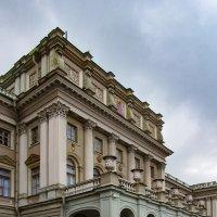 Мариинский дворец :: Сергей Карачин