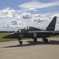 Як - 130 :: Владимир Сырых