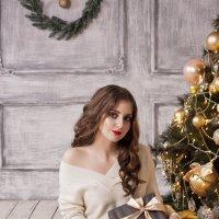 Новогодняя :: Кристина Демина