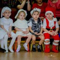 грустный праздник - Новый год ))))) :: Наталья Владимировна Сидорова