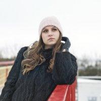 Виктория :: Anastasia Bozheva
