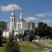 Богоявленский собор. Орёл :: MILAV V