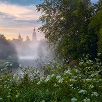 Колокол дремавший разбудил поля...© :: Roman Lunin