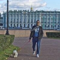 Почти по Чехову... :: Senior Веселков Петр
