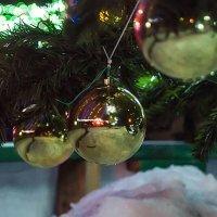 Новогоднее  традиционное :: Albina