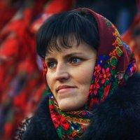 Простая женщина... :: Юрий Гординский