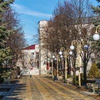 Городской парк :: Игорь Сикорский