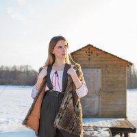 Масленица-1 :: Наталия Трофимова