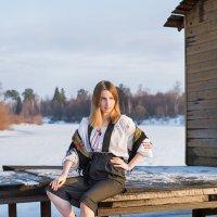 Масленица-3 :: Наталия Трофимова