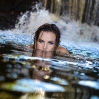 Лето :: Любовь Борисова