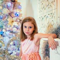 Новый Год :: Дина Агеева