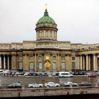 СПБ Канал Грибоедова :: Александр