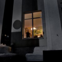 ...ночное...... :: Георгий Никонов