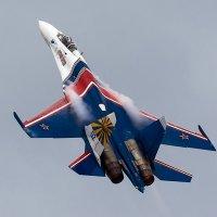 Сухой Су-27П :: Владимир Сырых