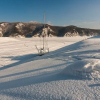 В зимнем покое :: Анатолий Соляненко