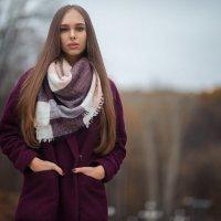 Мария :: Дмитрий Шульгин / Dmitry Sn