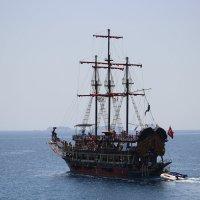 Кто хочет быть в Анталии и провести с нами летний отпуск? :: İsmail Arda arda