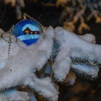 Всех, с наступающим Новым годом!!!!!!!!!!!!! :: Виктор Иванович