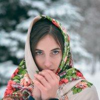 Елизавета Таничева :: АЛЕКСЕЙ ФОТО МАСТЕРСКАЯ