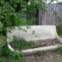 Каменный диван.... :: Стил Франс